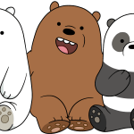 Check In: We Bare Bears(2014)
