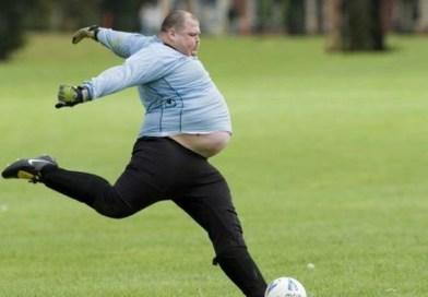 Zondag-voetballer(s) gezocht