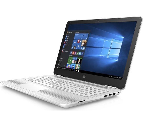 Hp Pavilion 15 Au176sa Laptop Latest 7th Generation