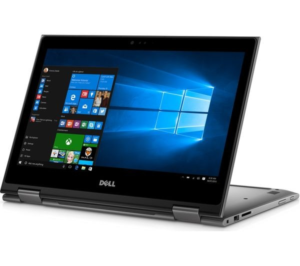 Dell Inspiron 13 5000 13 3 2 In 1 Laptop With Latest 7th