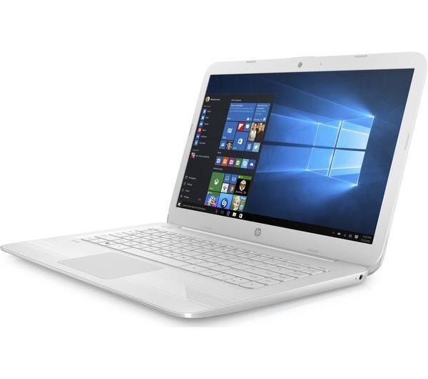 Hp Stream 14 Ax054sa Laptop Intel 174 Celeron Processor