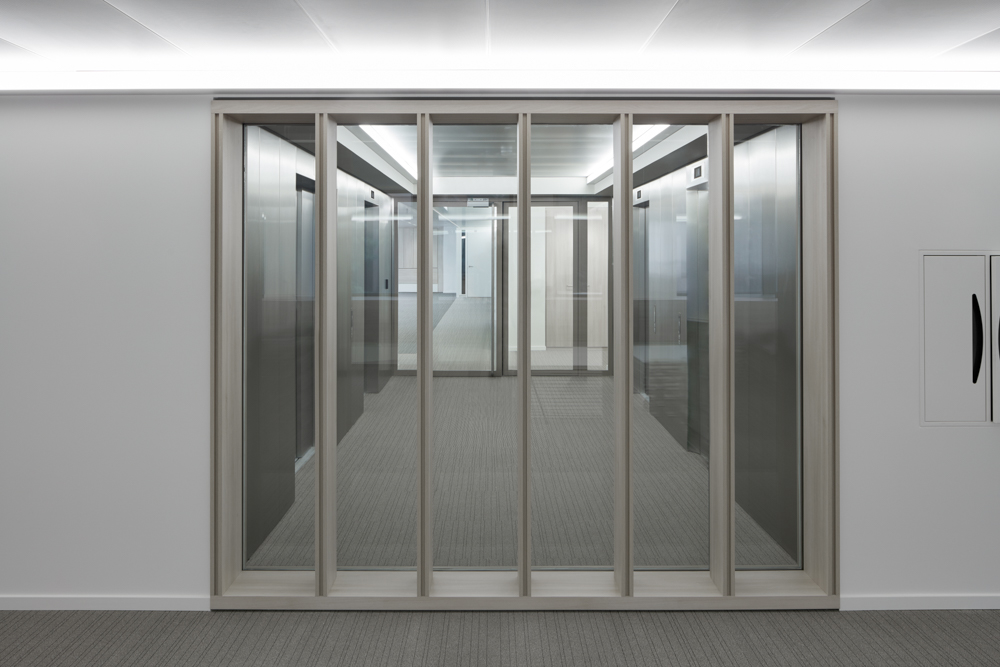 Office building Rue Guimard 4