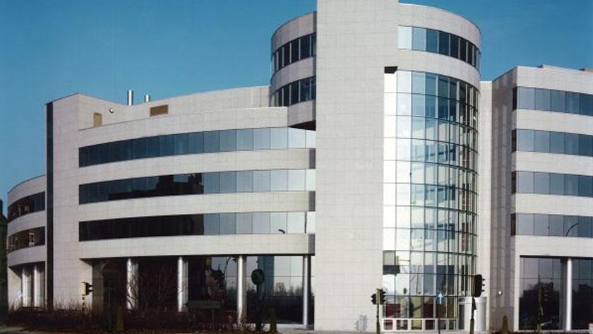 AXA Insurance Company | Antwerp