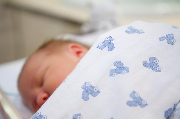 Liers ziekenhuis verbouwt materniteitSVR-ARCHITECTS renoveert unit moeder en kind Heilig Hart Ziekenhuis Lier
