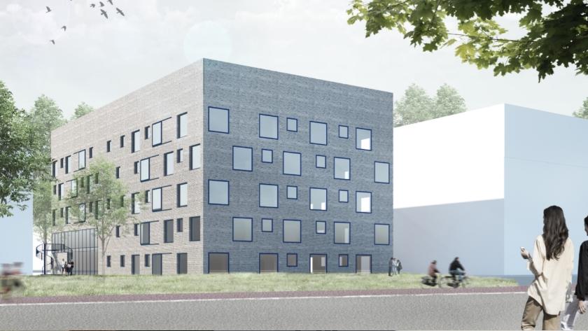 KU Leuven Arenberg Accelerator  | Leuven