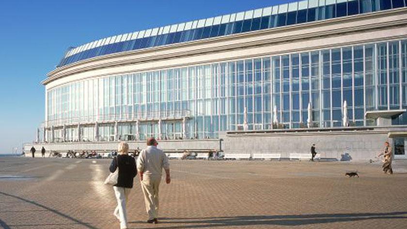 Casino Kursaal | Ostend