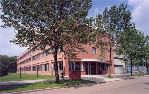 TECHNISCHE SCHOOL SITO 6<br><span style='color:#31495a;font-size:12px;'>School </span>
