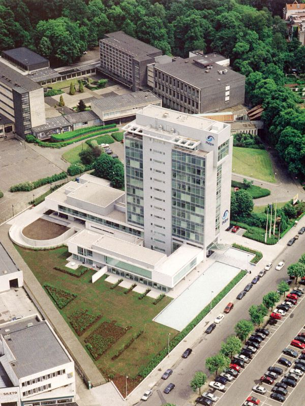 Pidpa, office building