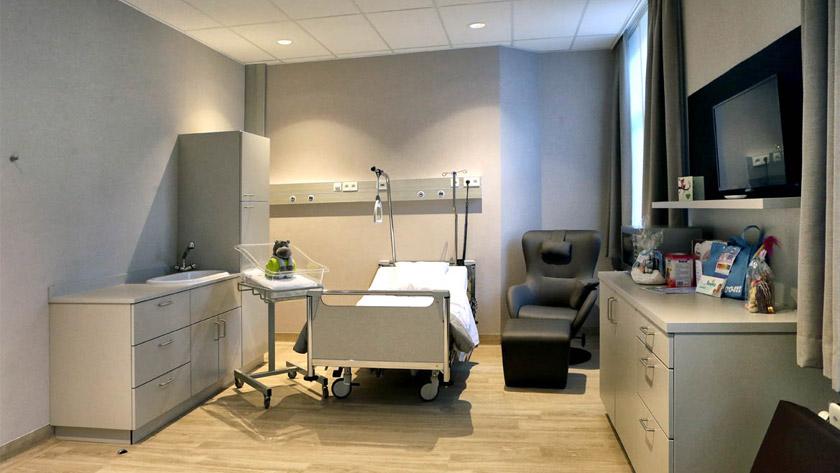Dag van de Zorg | H.-Hartziekenhuis LierAdrem uitgave i.f.v. Dag van de Zorg