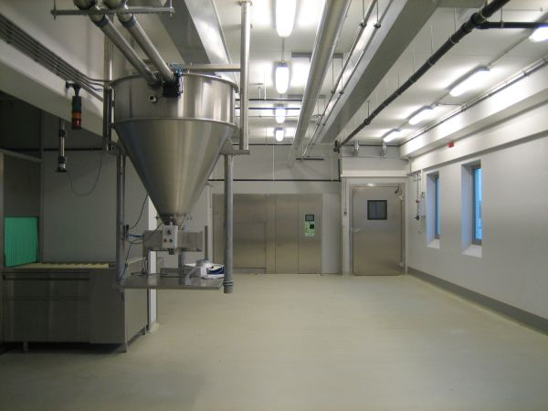 Nieuwbouw Animalium KUL, andere projecten SVR-ARCHITECTS