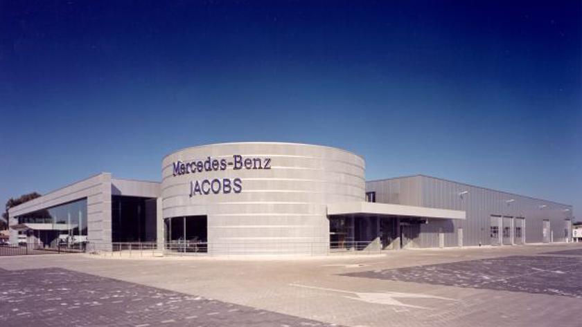 Mercedes-Benz | Sint-Niklaas