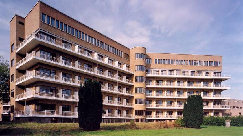 Un nouvel hôpital pour Anvers
