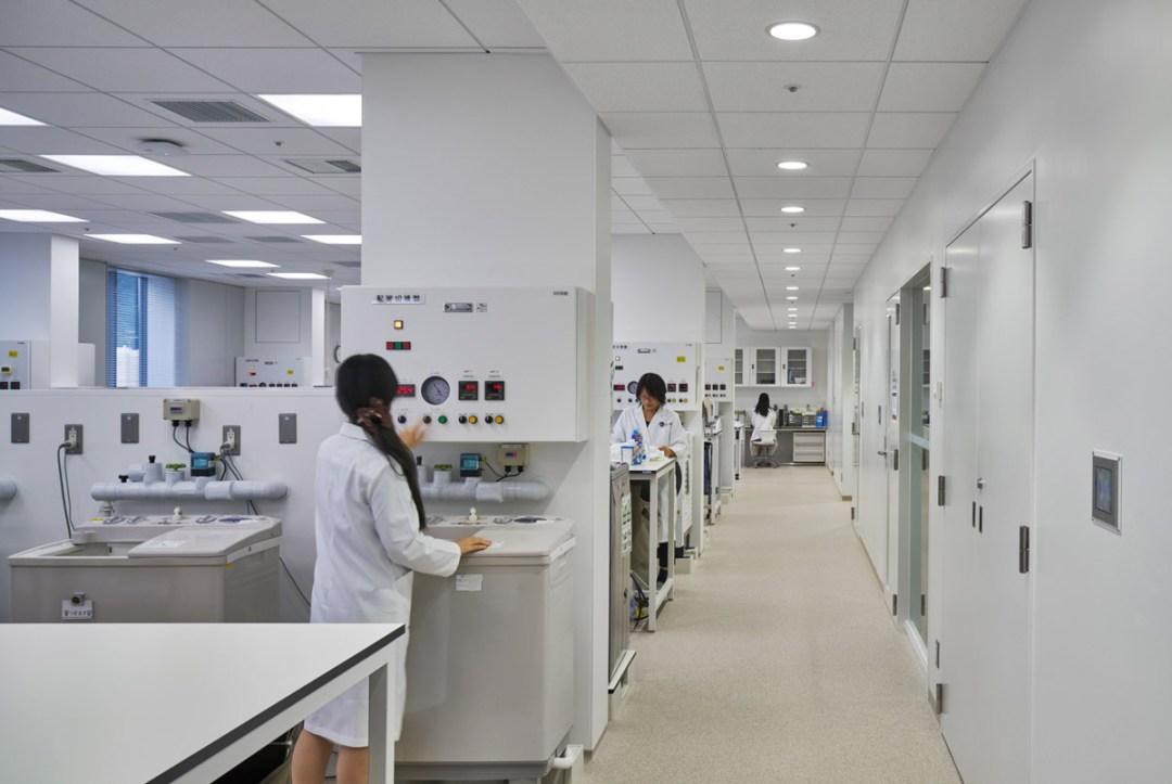 P&G Innovation Centre Kobe-Sannomiya Japan