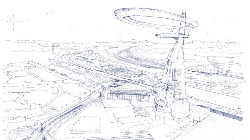 Prijs Jef Van Ranst winnaar versterkt SVR-ARCHITECTS *