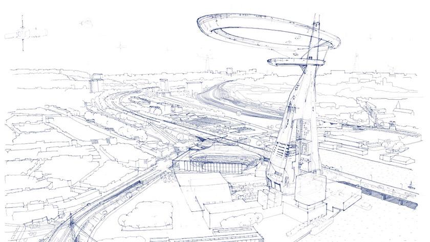 Prijs Jef Van Ranst winnaar versterkt SVR-ARCHITECTS