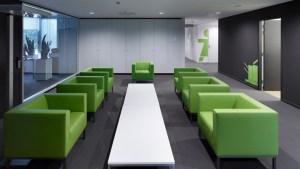 Groupe de Conseil centrale et consultation | Campus Sint-Augustinus | Wilrijk