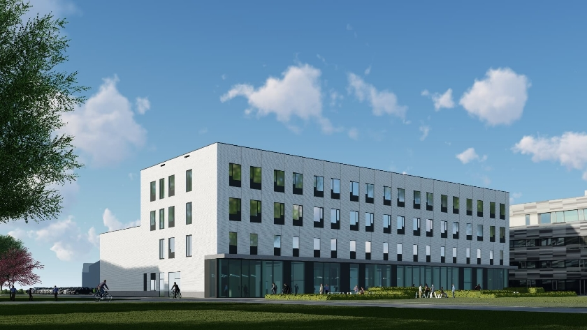 Universiteit Gent - Blok B