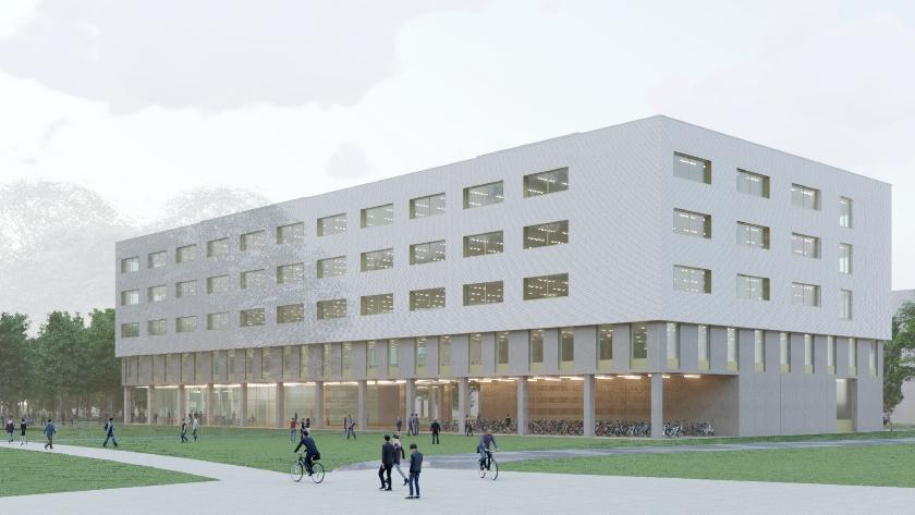 UGent - Faculteit Bio-Ingenieurswetenschappen