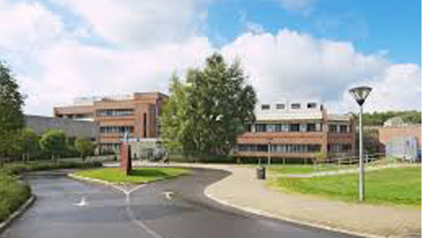 Child Psychiatry Hospital | Brussels