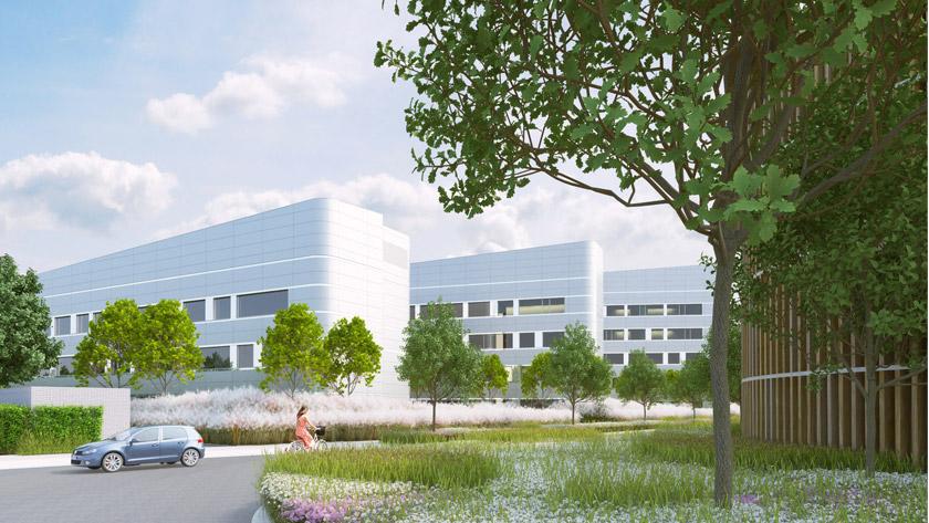 Vlaanderen kan het Sillicon Valley van de Biotech worden.Mediaplanet: Iedereen innoveert.be
