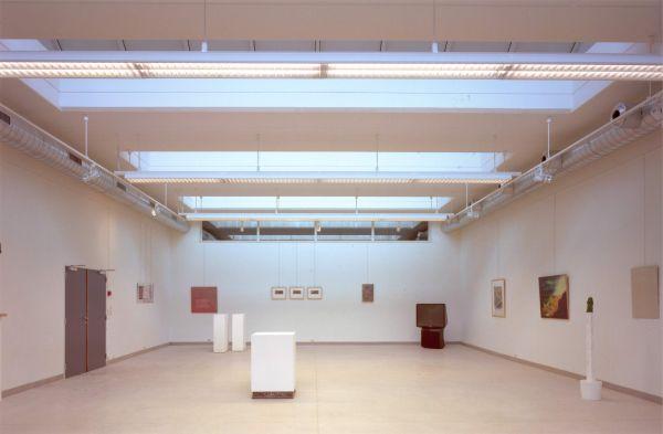 Ateliers Stdelijke Academie voor Beeldende Kunsten, Merksem