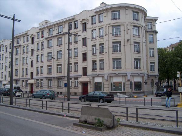 Woonhaven Antwerpen - Logements sociaux Jan Davidlei, Sint- Bernardsesteenweg, Max Roosesstraat (Hennig 2 phases 1a-b, 2a-b, 3, 4, 5)