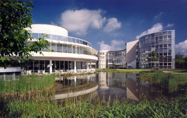 Headquarters Brussels Innovation Center (BIC)