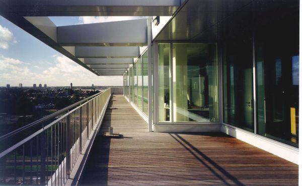 Kantoorgebouw Pidpa, Antwerpen