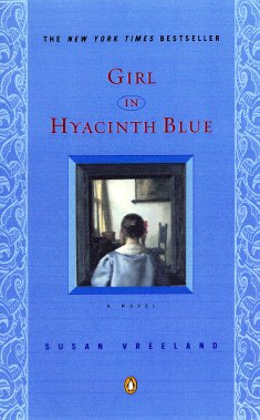 Image result for girl in hyacinth blue novel