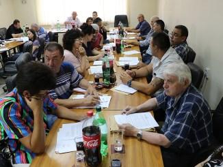 Odbornici Skupštine opštine Svrljig, foto: M. Miladinović / Svrljiške novine