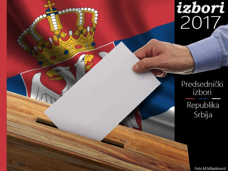 IZBORI 2017: Nijedan predsednički kandidat nije posetio Svrljig