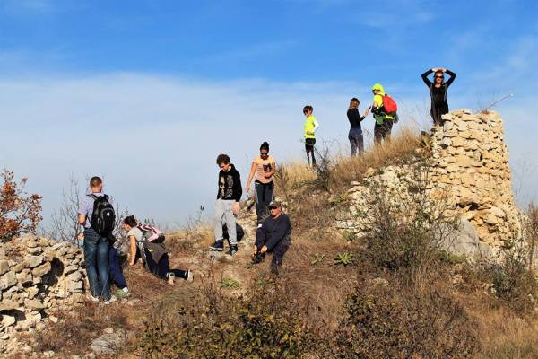 Turistička šetnja, foto: Terra Incognita