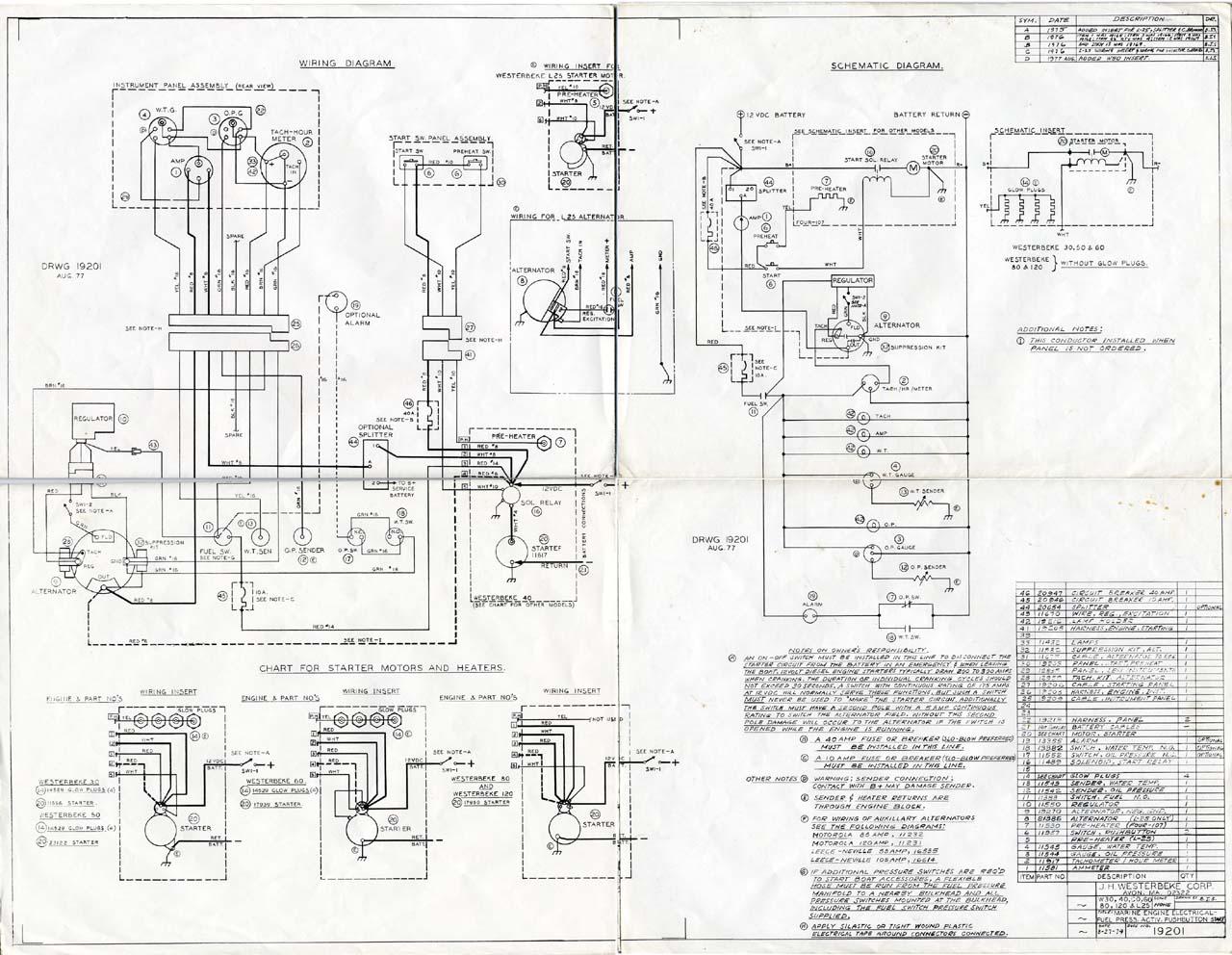 Pearson 424 Plans