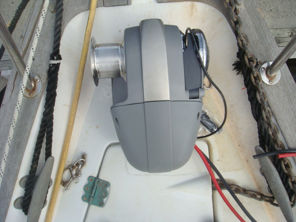 medium resolution of overhang on the anchor locker hatch