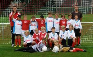 E-Jugend2011