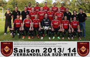 Teamfoto 2013-14 2500