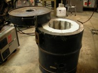 Diy Foundry Furnace Plans - Do It Your Self