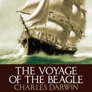 The Voyage of the Beagle Charles Darwin