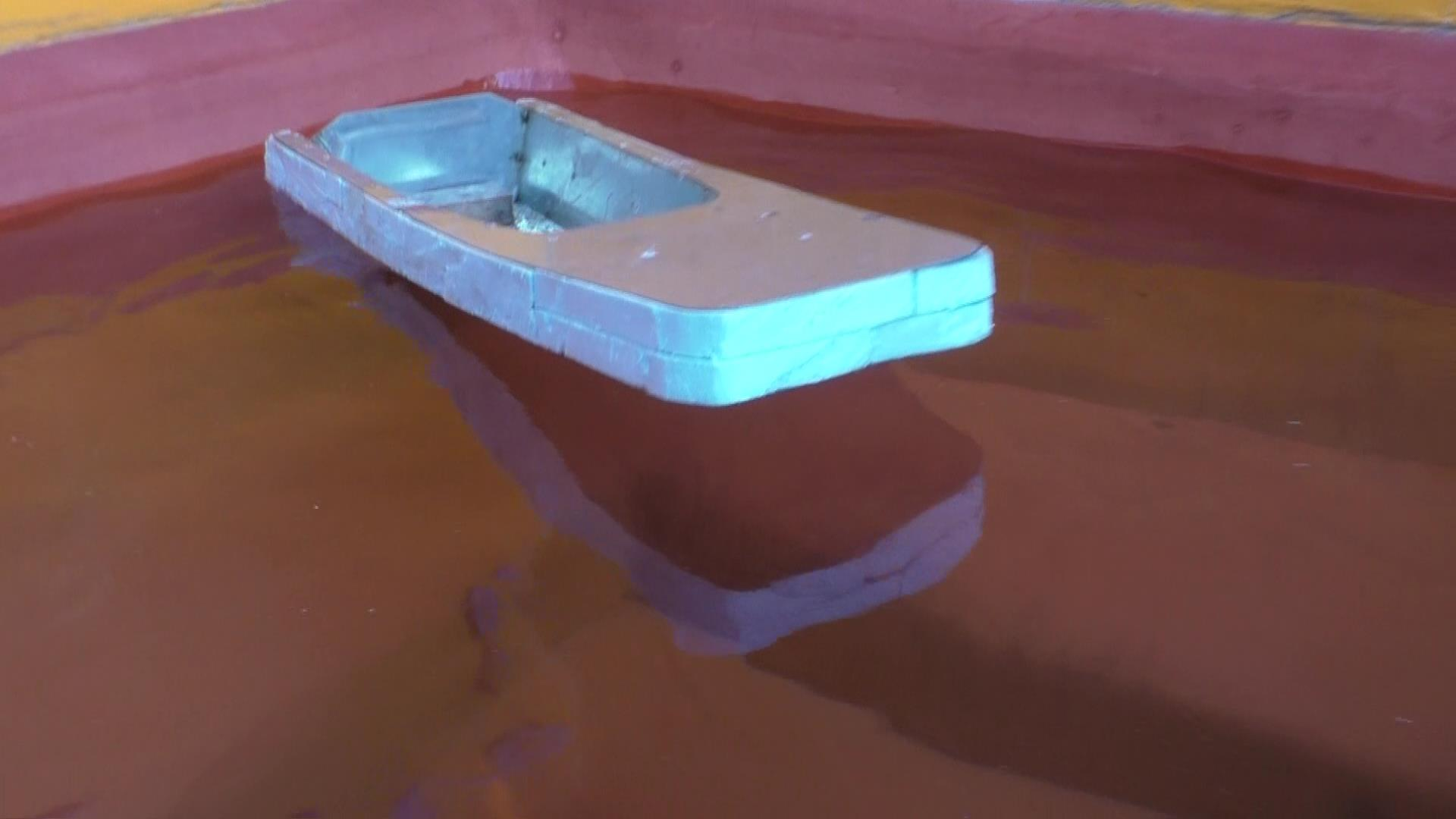 Diesel jet boat build part 1 modeling sv seeker ive been looking forward to starting this project for some time now josh and alexis wanted to help and they are returning in the spring so weve started sciox Choice Image