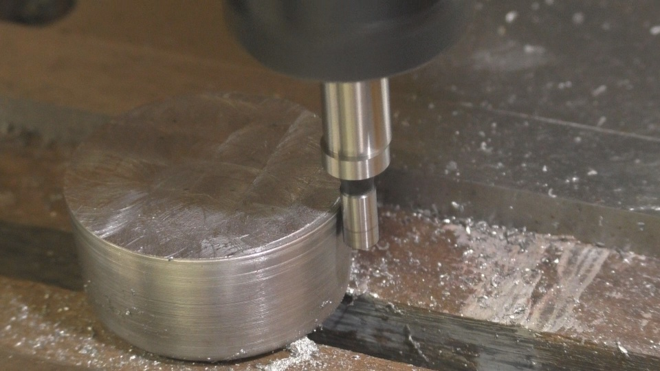 Casting Aluminum Anodes In A Steel Mold Sv Seeker