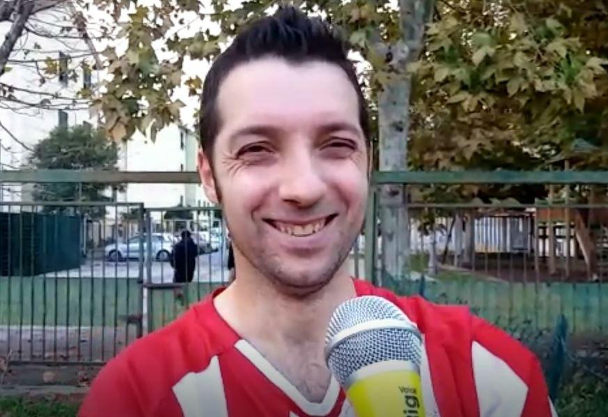 Calcio QuilianoValleggia Chioccia Grippo per i giovani