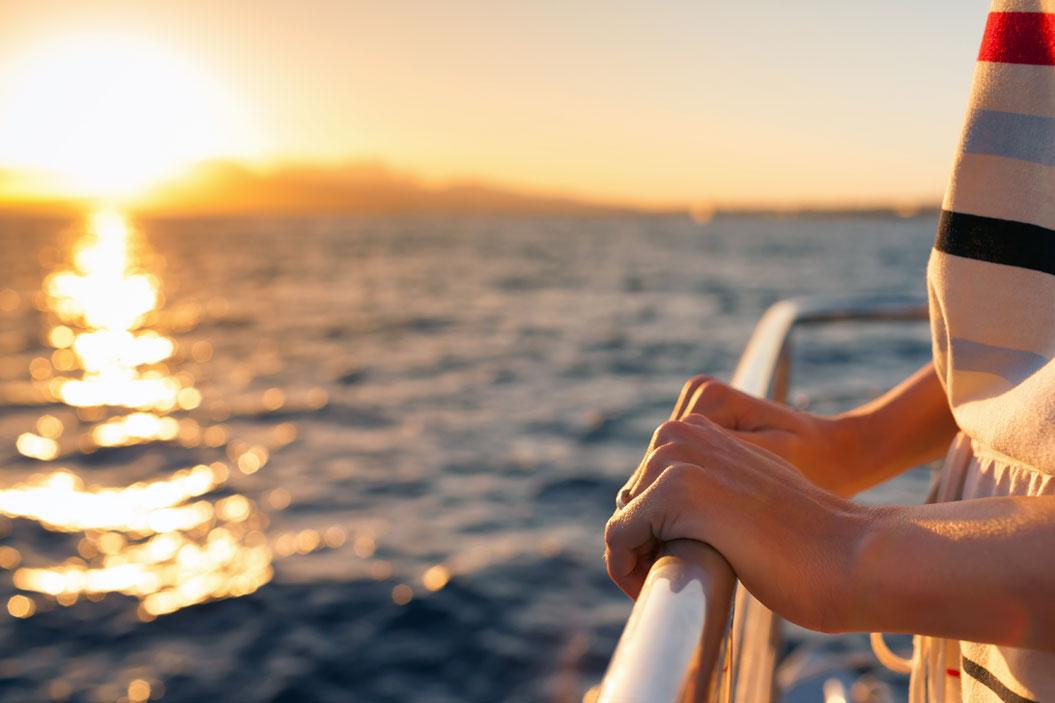 Living Your Dream: Six Spiritual Steps