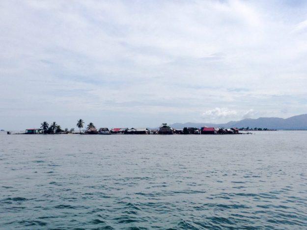 Carti Tupile Island
