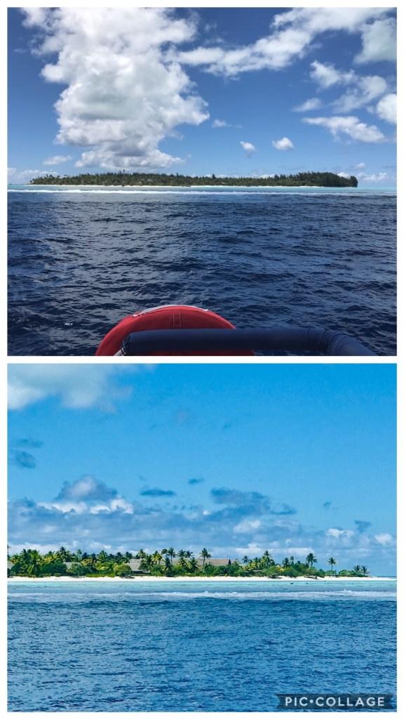 Teti'aroa aka Brando Island