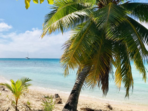 Tikehau Beach