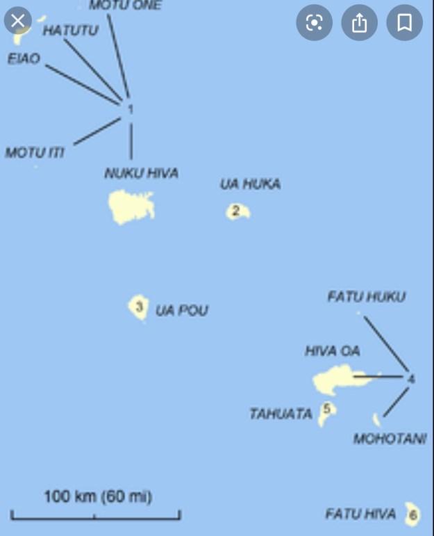Marquesas Archipelago