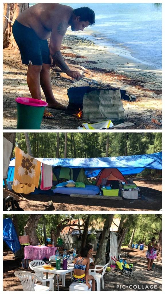 Stefan's Campsite