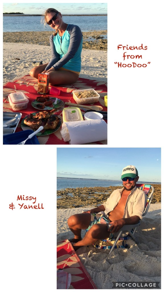 Missy and Yanell from Hoodoo