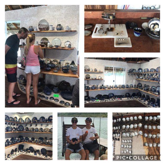 Huahine Pearl Farm Tour