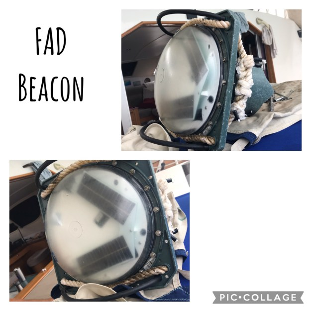 FAD Beacon